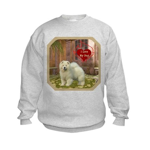 Chow Chow Kids Sweatshirt