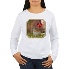 Cocker Spaniel Women's Long Sleeve T-Shirt