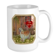 Cocker Spaniel Large Mug