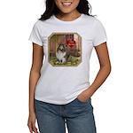 Collie Women's T-Shirt