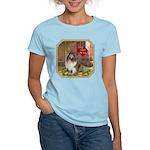 Collie Women's Light T-Shirt
