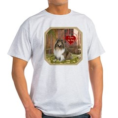 Collie Light T-Shirt