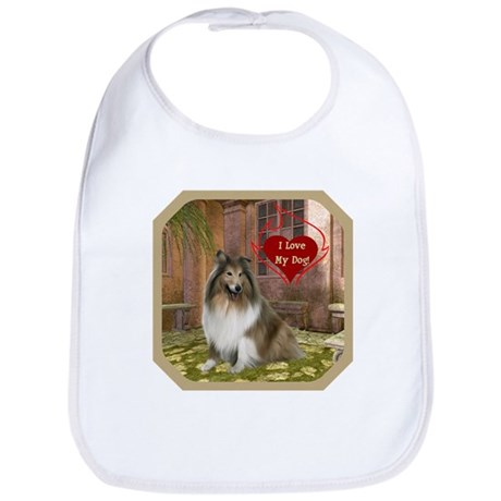 Collie Bib