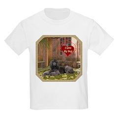 Poodle Kids Light T-Shirt