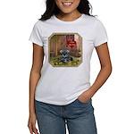 Schnauzer #1 Women's T-Shirt