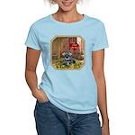 Schnauzer #1 Women's Light T-Shirt