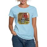Schnauzer #2 Women's Light T-Shirt