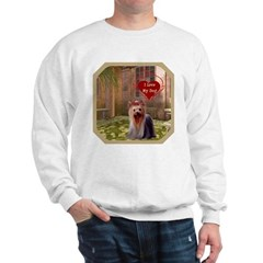 Yorkshire Sweatshirt