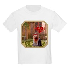 Yorkshire Kids Light T-Shirt