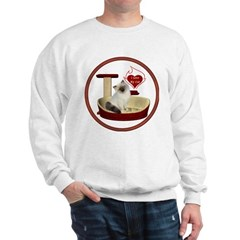 Cat #1 Sweatshirt