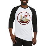 Cat #1 Baseball Jersey
