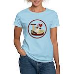 Cat #1 Women's Light T-Shirt