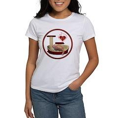 Cat #3 Women's T-Shirt