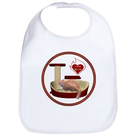 Cat #3 Bib
