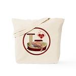 Cat #3 Tote Bag