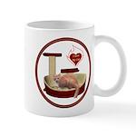 Cat #3 Mug