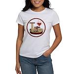 Cat #6 Women's T-Shirt