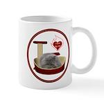Cat #9 Mug