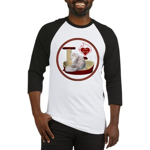 Cat #11 Baseball Jersey