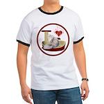 Cat #11 Ringer T