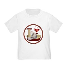 Cat #11 Toddler T-Shirt