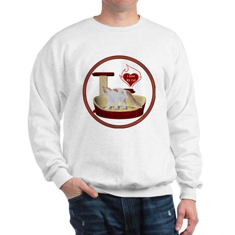 Cat #14 Sweatshirt
