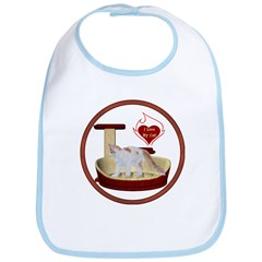 Cat #14 Bib