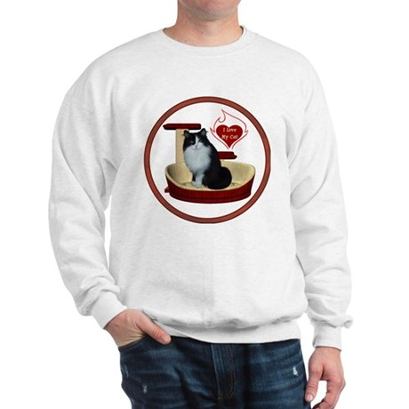 Cat #15 Sweatshirt