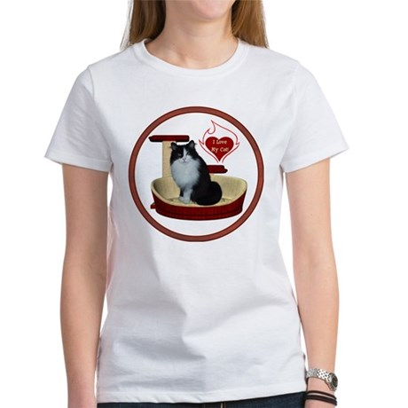 Cat #15 Women's T-Shirt