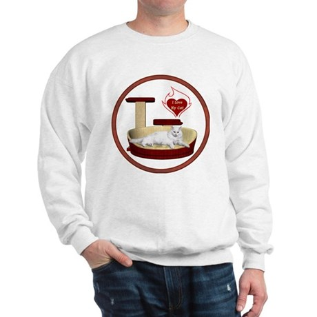 Cat #16 Sweatshirt