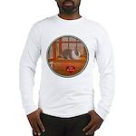 Bunny #1 Long Sleeve T-Shirt