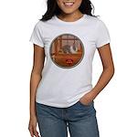 Bunny #1 Women's T-Shirt