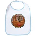 Bunny #2 Bib