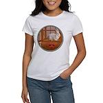 Bunny #3 Women's T-Shirt