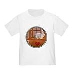 Bunny #3 Toddler T-Shirt