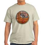 Chinchilla #1 Light T-Shirt