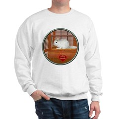 Chincilla #2 Sweatshirt