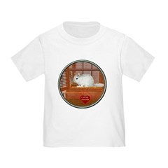 Chincilla #2 Toddler T-Shirt