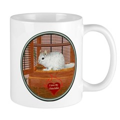 Chincilla #2 Mug