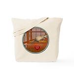Ferret #1 Tote Bag