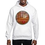 Gerbil Hooded Sweatshirt