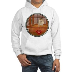 Gerbil Hooded Sweatshirt