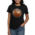Gerbil Women's Dark T-Shirt
