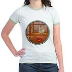Gerbil Jr. Ringer T-Shirt