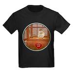 Gerbil Kids Dark T-Shirt