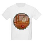 Gerbil Kids Light T-Shirt