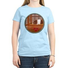 Guinea Pig #1 Women's Light T-Shirt