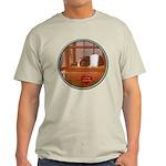 Guinea Pig #1 Light T-Shirt