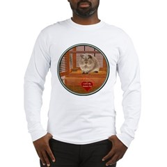 Guinea Pig #2 Long Sleeve T-Shirt
