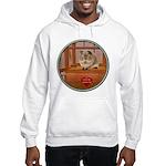 Guinea Pig #2 Hooded Sweatshirt